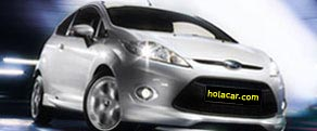 car rental benidorm